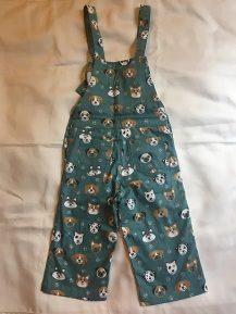 dog-print-overalls