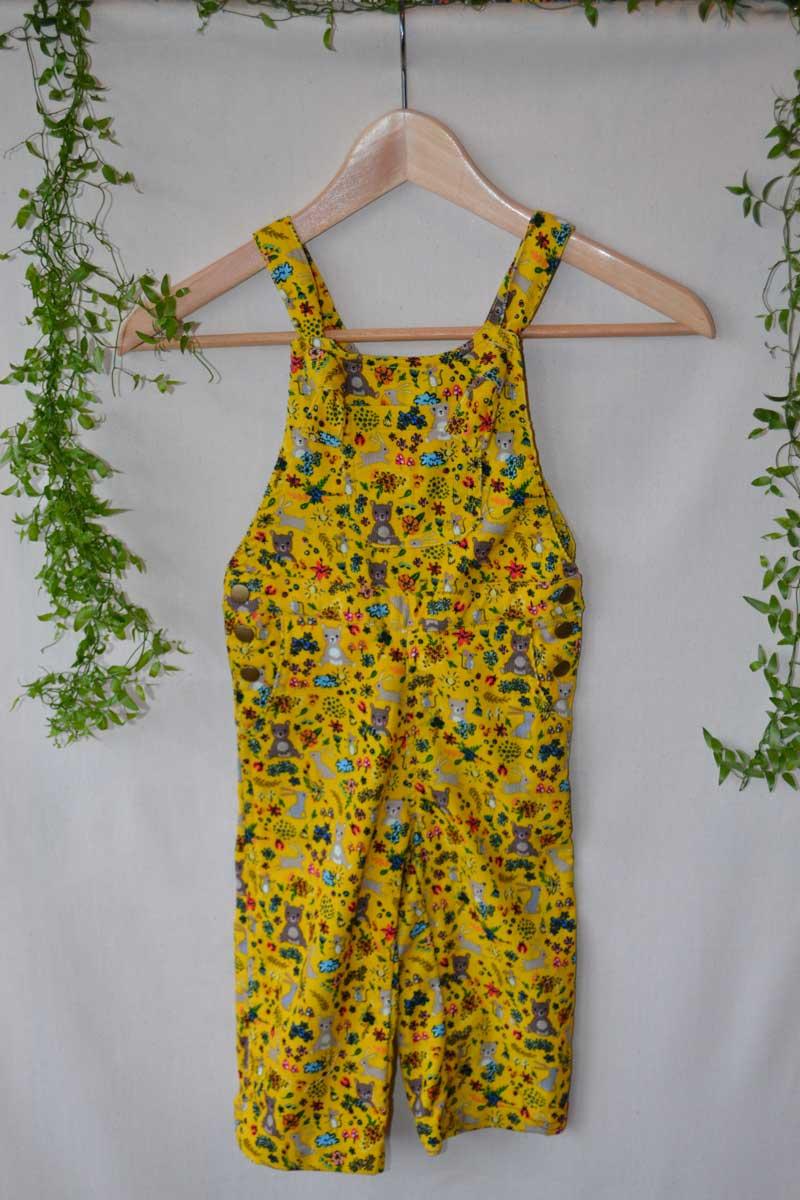 Yellow-Print-corduroy-overalls2